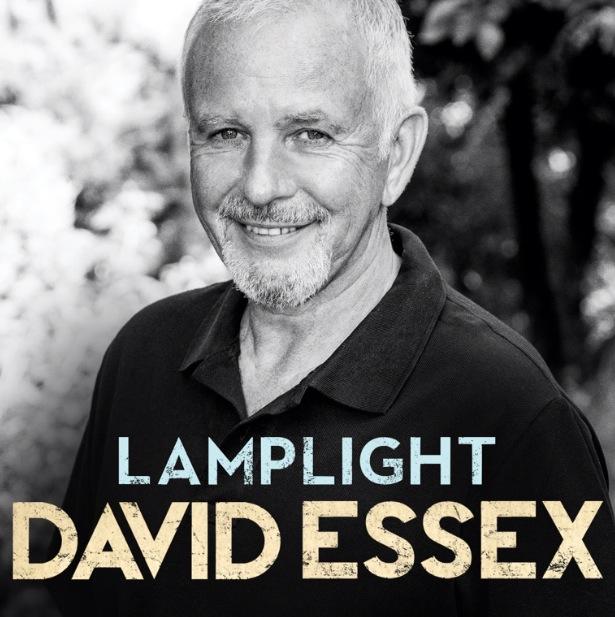 Lamplight new version david essex singer actor and for David essex lamplight