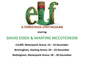 elf priority discount tickets - Christmas Spectacular Discount Tickets